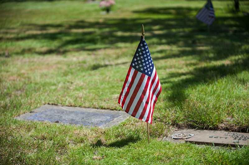 2016 Winona Cemetery
