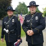 Tualatin Police Honor Guard