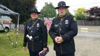 Tualatin Police Honor Guard