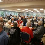 Photos from Veteran's Recognition Breakfast