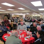 Veterans' Recognition Breakfast