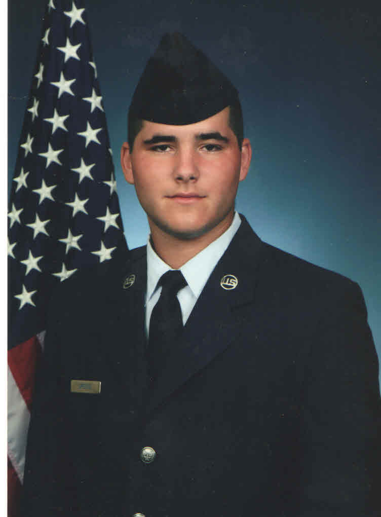 Local Veteran Brandon Thomas Greene Died in a Motorcycle Crash