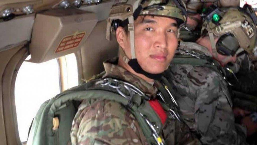 Capt. James Ahn