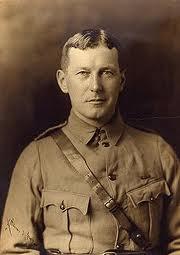 Colonel John McCrae, MD