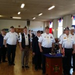 VFW District 16 Meeting