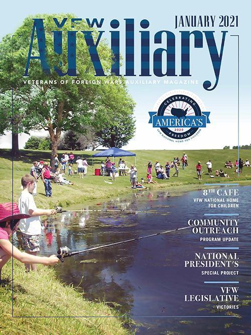 January 2021 E-Magazine