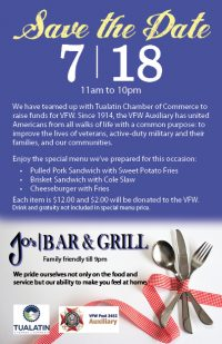 Jo's bar and grill, tualatin