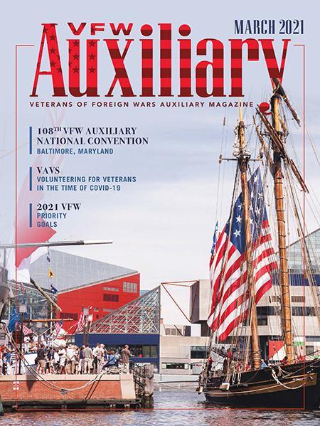 March 2021 E-Magazine