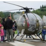 18th Annual Armed Forces Day / Living History Day at Camp Withycombe
