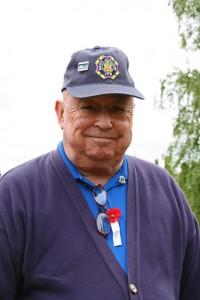 Terry Pennington, 2015