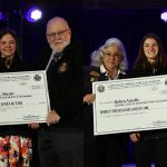 VFW Names Youth Scholarship Winner