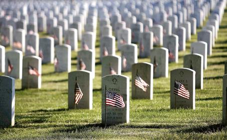 Virtual Memorial Day Ceremonies