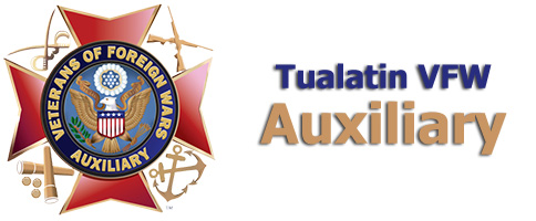 updates to web and facebook pages | | tualatin vfw auxiliary