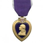 TUALATIN PROCLAIMED PURPLE HEART CITY