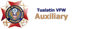 Tualatin VFW Auxiliary